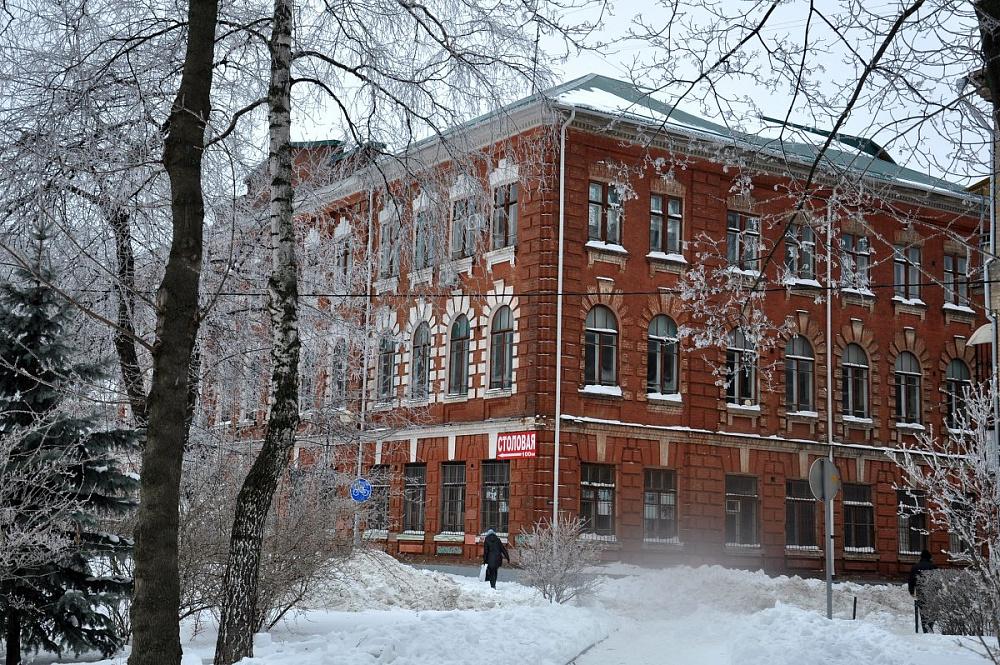 В РостГМУ отремонтируют здание кафедры патанатомии